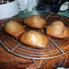 Mini cakes sucrés (pour 12 petits moules en silicone)