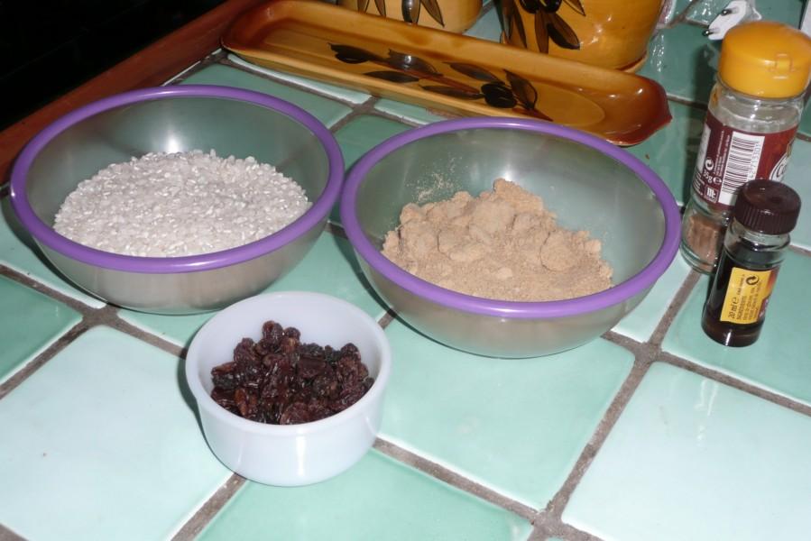 riz au lait de ch 232 vre cuisonaute cuisonaute