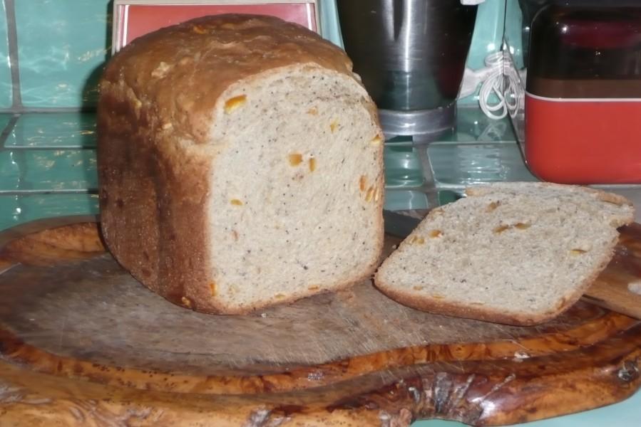 Brioche de no l la machine pain cuisonaute cuisonaute - Machine a pain boulanger ...