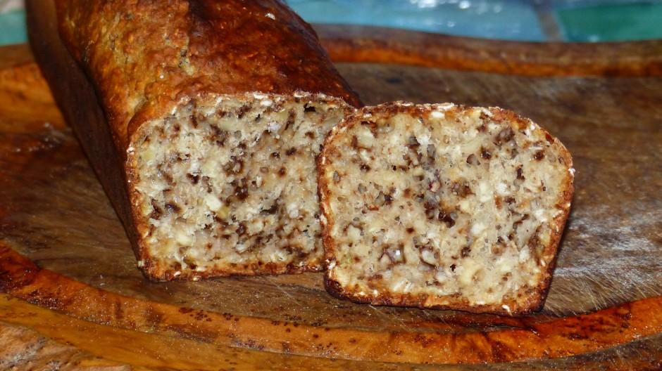 Le pain de noix