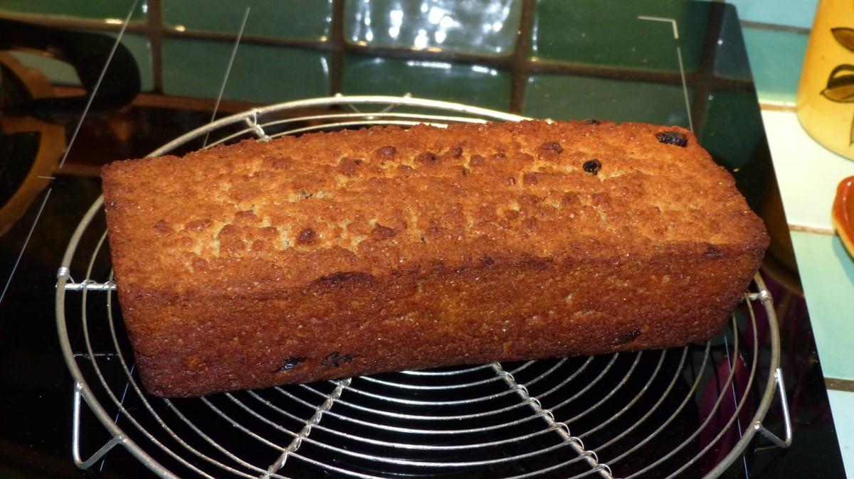 Cake aux petits Suisses